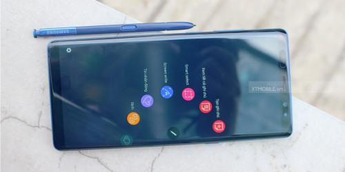 Vì sao Galaxy Note 8 đã 2 năm tuổi vẫn được người dùng chọn mua?