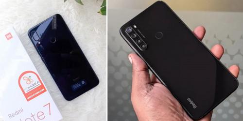 Khác nhau giữa Redmi Note 8 và Redmi Note 7: Có đủ thuyết phục bạn?