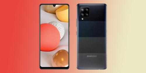 Galaxy A12 và Galaxy A02s ra mắt: Màn hình lớn, pin trâu giá chỉ từ 4.1 triệu