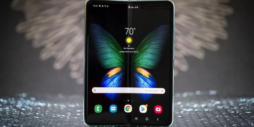 Galaxy Fold 2 sẽ có giá bán phải chăng hơn, đi kèm 256GB bộ nhớ trong, màn hình 7.3 inch