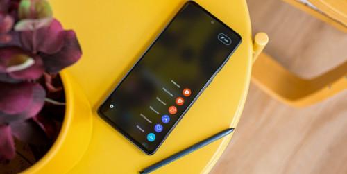 Nên mua iPhone SE 2020 hay Galaxy Note 10 Lite: Cuộc chiến gây cấn từ 2 flagship giá rẻ
