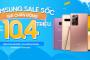 Deal bùng nổ: Mua Galaxy Note 20 Ultra, Note 10 Plus ưu đãi đến 13 triệu đồng