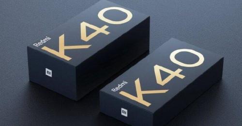 Camera Redmi K40 Pro sẽ có kích thước cảm biến lên đến 1/1.5 inch
