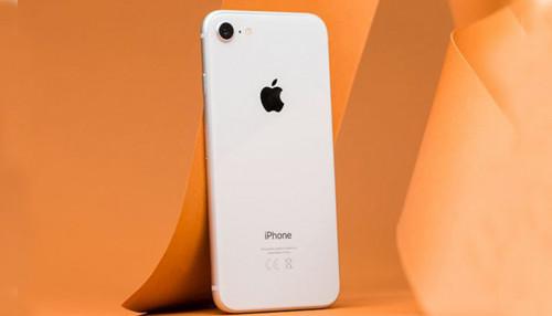 iPhone 9 lộ diện trong video rò rỉ, thiết kế tương tự iPhone 4