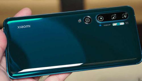 Đánh giá Xiaomi Mi CC9 Pro:Camera 108 MP, giá tầm trung