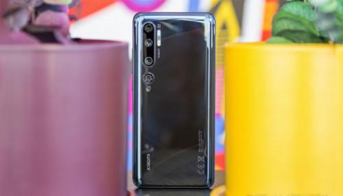 Đánh giá Xiaomi Mi Note 10: Camera 108 MP hoàn hảo, pin 5260 mAh