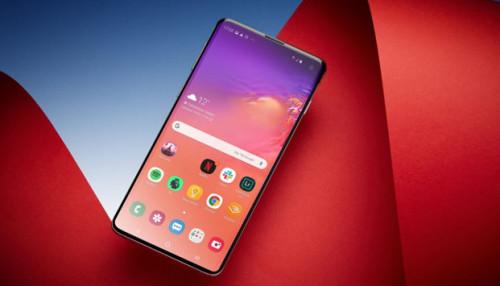 Galaxy S11 sẽ ra mắt với màn hình lớn hơn và camera 108 MP?