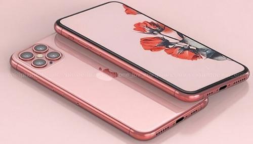 Một lần nữa iPhone 12 được xác nhận sẽ ra mắt với máy quét LiDAR tương tự iPad Pro 2020