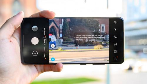 Đánh giá camera Galaxy S20 Ultra: Khẳng định ngôi vương nhiếp ảnh