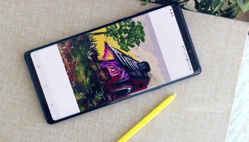 Đánh giá Galaxy Note 9 Mỹ dài hạn: Còn lại gì sau 2 năm ra mắt?
