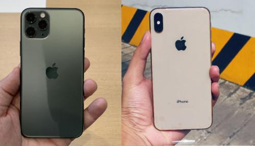 iPhone 11 Pro Max và iPhone Xs Max: Những khác biệt và nâng cấp là gì
