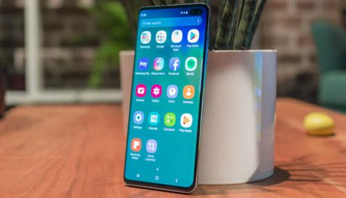 Galaxy S11 ra mắt sẽ khai tử toàn bộ phím bấm vật lý?