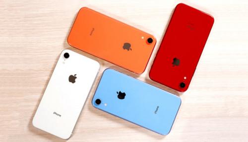 iPhone 11 ra mắt, điện thoại iPhone Xr và iPhone 8 giảm giá sâu