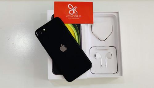 iPhone SE 2020 vẫn là chiếc điện thoại được quan tâm nhất Đông Nam Á, dù giá cao và có thiết kế truyền thống