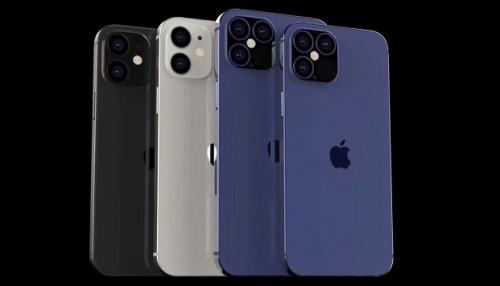 Lộ diện mô hình iPhone 12 series với khay SIM 5G cùng nhiều nâng cấp đáng chú ý về thiết kế