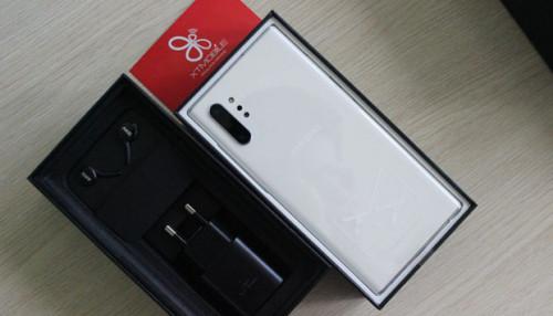 Lý do nên mua Galaxy Note 10+ 5G giá giảm còn 17,9 triệu