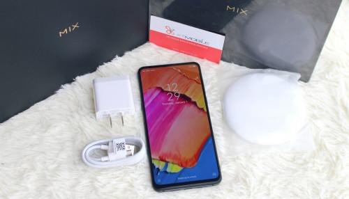Xiaomi Mi Mix 5G, Mi 9 Pro 5G và MIUI được ấn định ngày ra mắt