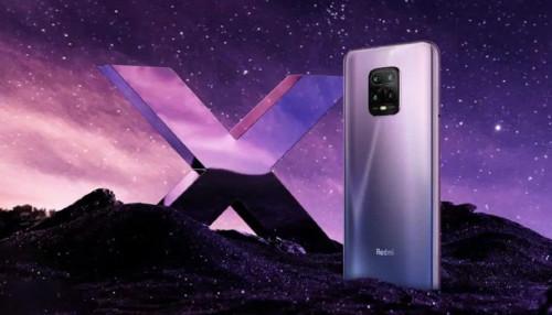 Redmi 10X sẽ được trang bị màn hình Samsung AMOLED tương tự như Mi 10 Youth 5G và sẽ được ra mắt trong hôm nay