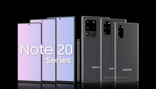 So sánh camera Galaxy Note 20 và Galaxy Note 20 Ultra qua tin đồn: Khác biệt nằm ở đâu?