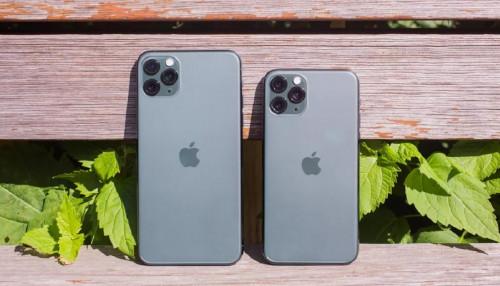 Camera iPhone 11 Pro cho ảnh chụp khác gì so với iPhone 11?