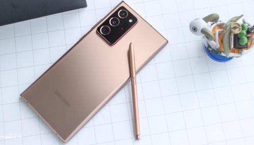 04 Tính năng hấp dẫn trên Galaxy Note 20 mà Apple cần học hỏi và đưa lên iPhone 12 series
