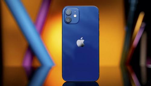 Trên tay iPhone 12 màu xanh navy: Phiên bản hot nhất nửa cuối năm 2020