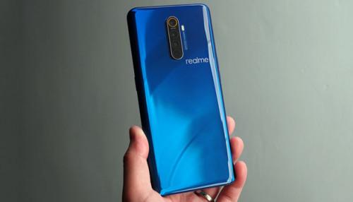Trên tay Realme X2 Pro: Điện thoại giá rẻ cấu hình cao