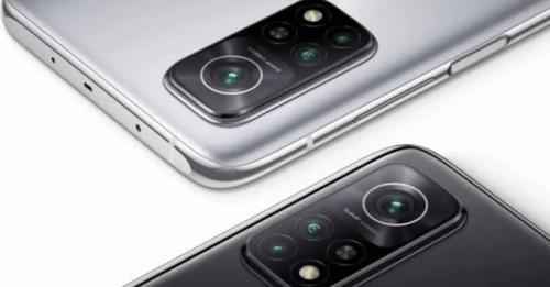 Chiêm ngưỡng hình ảnh Redmi K40 với thiết kế mới, chip Snapdragon 888 chuẩn bị ra mắt