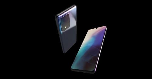 Galaxy S20 và S20 Plus có thể không dùng cảm biến Samsung 108MP