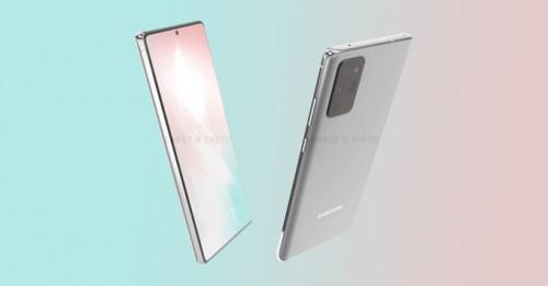 Video trên tay Galaxy Note 20 Ultra bất ngờ xuất hiện trước ngày ra mắt, hé lộ nhiều tính năng hấp dẫn