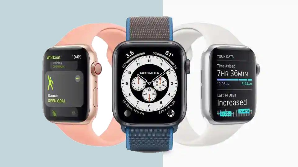 Một số tính năng đáng chú ý trên Apple Watch SE