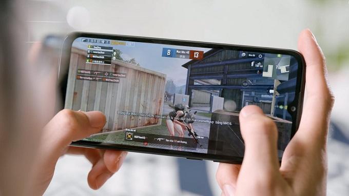 Vsmart Joy 3 được cung cấp sức mạnh từ chip Snapdragon 632