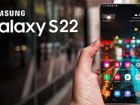 Galaxy S22 series có thể sẽ được trang bị cảm biến camera RGBW 50MP mới