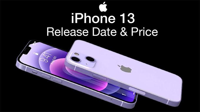 Đánh giá iPhone 13 128GB cho thấy ngoại hình máy không có nhiều khác biệt