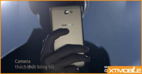 Samsung Galaxy J7 Prime sẽ sớm có mặt tại thị trường Ấn Độ