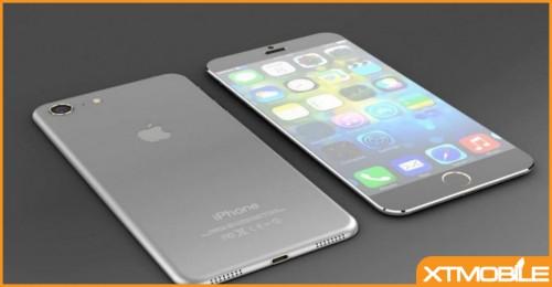 Thảo luận: iPhone 7 có những điểm gì đáng chê trách