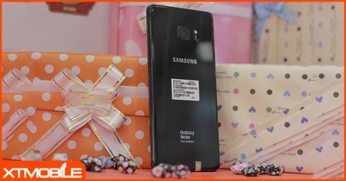 Galaxy Note FE tại Hàn Quốc đã bán hết sạch và sẽ ngừng sản xuất