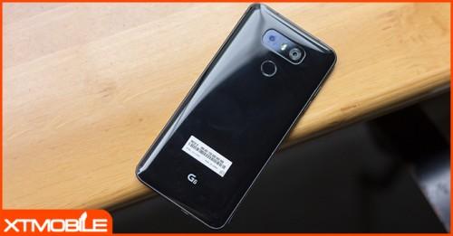 Khác biệt giữa LG G6 Mỹ và LG G6 Hàn là gì?