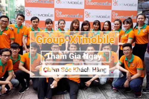 Thông báo   Thành lập group facebook XTmobile- Chăm Sóc Khách Hàng