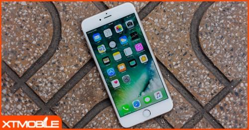 iPhone 6s Plus CPO giá tốt dọn đường đón 8/8 Plus sắp đổ bộ