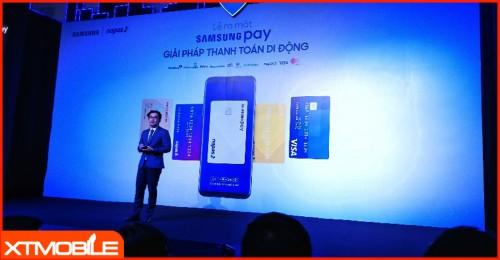 Bản tin cuối ngày 14/09: Samsung Pay tại Việt Nam, Galaxy A9 Pro cập nhật Nougat