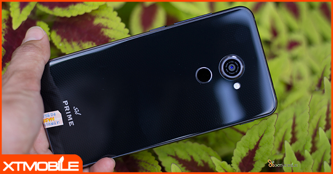 Đánh giá Sol Prime T-1000: cơn ác mộng của mọi smartphone tầm trung