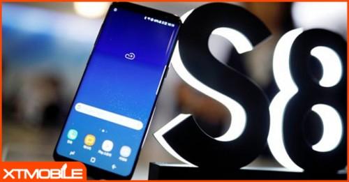 Người dùng Galaxy S8 đang sắp được cập nhật Android 8 Oreo