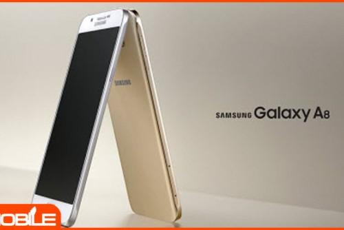 Galaxy A 2018 sẽ được Samsung trang bị chip xử lý hoàn toàn mới