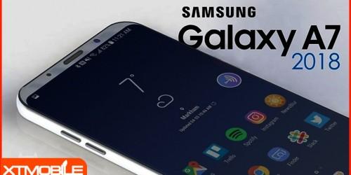 Xuất hiện cấu hình Galaxy A5 2018, Galaxy X đạt chứng nhận mới