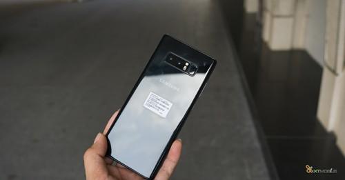 05 lời đáp dành cho câu hỏi Có nên mua Galaxy Note 8 hay không?