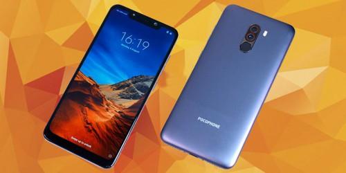 Xiaomi Mi 8 Youth và Mi 8 Screen Fingerprint Edition sẽ sớm ra mắt