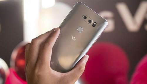 Tại thời điểm hiện tại có nên mua LG V30 cũ hay không?