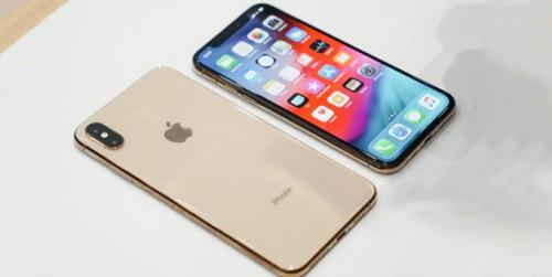 iPhone Xs Max 512GB giá đỉnh điểm lên đến 53 triệu đồng tại HCM
