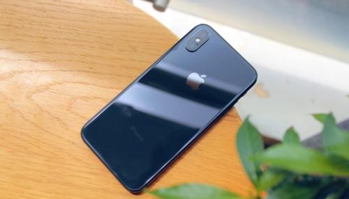 Khi iPhone XS Max hét giá 79 triệu thì iPhone X chỉ còn 23 triệu
